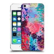 Official Carrie Schmitt Florals Spirit Garden Hard Back Case For Apple Iphone 5 / 5S / Se