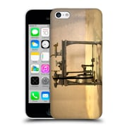 Official Celebrate Life Gallery Tools Lathe 2 Hard Back Case For Apple Iphone 5C