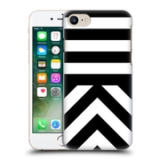 Official Caitlin Workman Modern Black 03 Hard Back Case For Apple Iphone 7