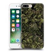 Official Celandine Camouflage Fit In Green Hard Back Case For Apple Iphone 7 Plus