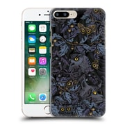 Official Celandine Camouflage Fit In Blue Hard Back Case For Apple Iphone 7 Plus