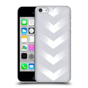 Official Caitlin Workman Modern Grey Point Hard Back Case For Apple Iphone 5C