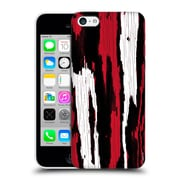 Official Caleb Troy Wood Crimson Splinters Hard Back Case For Apple Iphone 5C
