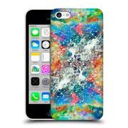 Official Caleb Troy Vivid Fender Bender Hard Back Case For Apple Iphone 5C