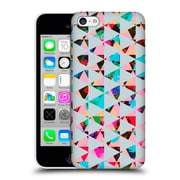 Official Caleb Troy Vivid Indie Mute Hard Back Case For Apple Iphone 5C