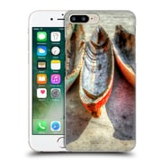 Official Celebrate Life Gallery Beaches Canoes Hard Back Case For Apple Iphone 7 Plus