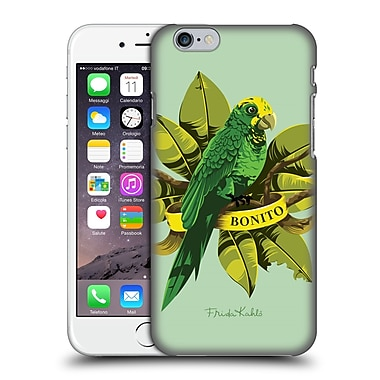 Official Frida Kahlo Tropical Bird Hard Back Case For Apple Iphone 6 / 6S