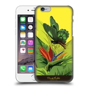 Official Frida Kahlo Tropical Butterfly Hard Back Case For Apple Iphone 6 / 6S