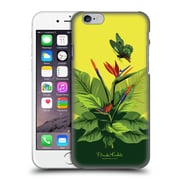 Official Frida Kahlo Tropical Birds On Branches Hard Back Case For Apple Iphone 6 / 6S
