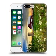 Official Celebrate Life Gallery Florals Sunset Lace Pastures Hard Back Case For Apple Iphone 7 Plus