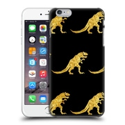 Official Chobopop Dinosaurs Golden T-Rex Hard Back Case For Apple Iphone 6 Plus / 6S Plus