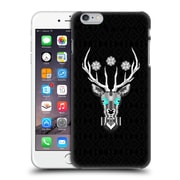 Official Chobopop Animals Silver Stag Hard Back Case For Apple Iphone 6 Plus / 6S Plus