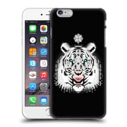 Official Chobopop Animals Snow Tiger Hard Back Case For Apple Iphone 6 Plus / 6S Plus
