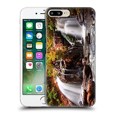 Official Celebrate Life Gallery Landscape Autumn Rush Hard Back Case For Apple Iphone 7 Plus