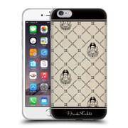 Official Frida Kahlo Freak Portrait Pattern Soft Gel Case For Apple Iphone 6 Plus / 6S Plus