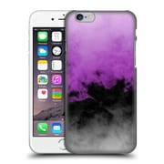Official Caleb Troy Clouds Zero Visibility Orchid Hard Back Case For Apple Iphone 6 / 6S
