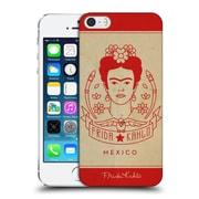 Official Frida Kahlo Freak Portrait Hard Back Case For Apple Iphone 5 / 5S / Se