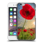 Official Celebrate Life Gallery Florals Poppy Hard Back Case For Apple Iphone 6 / 6S