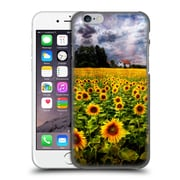 Official Celebrate Life Gallery Florals Dreaming Of Sunflowers Hard Back Case For Apple Iphone 6 / 6S