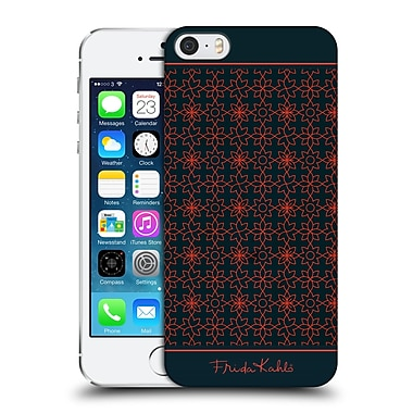 Official Frida Kahlo Freak Pattern Hard Back Case For Apple Iphone 5 / 5S / Se