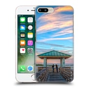 Official Celebrate Life Gallery Beaches Sunset Watch Hard Back Case For Apple Iphone 7 Plus