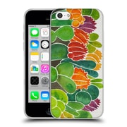Official Cat Coquillette Nature Succulents Soft Gel Case For Apple Iphone 5C
