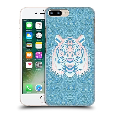 Official Chobopop Animals Pastel Tiger Hard Back Case For Apple Iphone 7 Plus