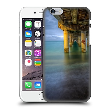 Official Celebrate Life Gallery Beaches 2 Calm Seas Hard Back Case For Apple Iphone 6 / 6S