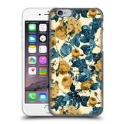 Official Burcu Korkmazyurek Floral 80'S Summer Garden Hard Back Case For Apple Iphone 6 / 6S