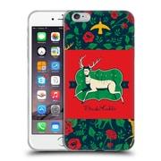 Official Frida Kahlo Icons Deer Soft Gel Case For Apple Iphone 6 Plus / 6S Plus