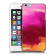 Official Caleb Troy Vivid Ruby Watercolour Hard Back Case For Apple Iphone 6 Plus / 6S Plus