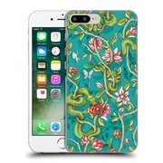 Official Celandine Wild Things Morning Song Turquoise Hard Back Case For Apple Iphone 7 Plus