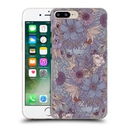 Official Celandine Wild Things The Wild Side Lavender Hard Back Case For Apple Iphone 7 Plus