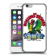 Official The Rolling Stones Key Art Dragon Hard Back Case For Apple Iphone 6 / 6S