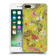Official Celandine Wild Things Morning Song Mustard Hard Back Case For Apple Iphone 7 Plus