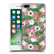 Official Celandine Wild Things Barracuda Pink Hard Back Case For Apple Iphone 7 Plus