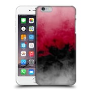 Official Caleb Troy Clouds Zero Visibility Crimson Hard Back Case For Apple Iphone 6 Plus / 6S Plus