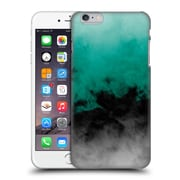 Official Caleb Troy Clouds Zero Visibility Emerald Hard Back Case For Apple Iphone 6 Plus / 6S Plus