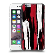 Official Caleb Troy Wood Crimson Splinters Hard Back Case For Apple Iphone 6 / 6S