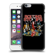 Official The Rolling Stones Key Art 78 Us Tour Vintage Hard Back Case For Apple Iphone 6 / 6S