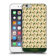 Official Frida Kahlo Tropical Herb Soft Gel Case For Apple Iphone 6 Plus / 6S Plus