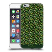 Official Frida Kahlo Tropical Monkey Pattern Soft Gel Case For Apple Iphone 6 Plus / 6S Plus