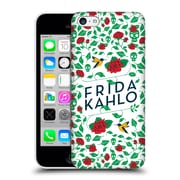 Official Frida Kahlo Icons Birds And Roses Hard Back Case For Apple Iphone 5C