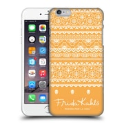 Official Frida Kahlo Coyoacan Patterns Lace Hard Back Case For Apple Iphone 6 Plus / 6S Plus