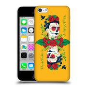 Official Frida Kahlo Icons Mirror Hard Back Case For Apple Iphone 5C