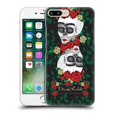 Official Frida Kahlo Roses Mirror Hard Back Case For Apple Iphone 7 Plus
