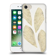 Official Cat Coquillette Insects Cicada Wings Gold Hard Back Case For Apple Iphone 7