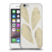 Official Cat Coquillette Insects Cicada Wings Gold Soft Gel Case For Apple Iphone 6 / 6S