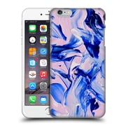 Official Djuno Tomsni Abstract 2 Polar Hard Back Case For Apple Iphone 6 Plus / 6S Plus