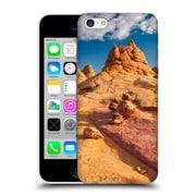 Official Michael Blanchette Southwest Viking Horns Hard Back Case For Apple Iphone 5C